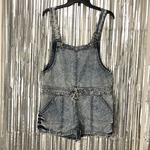 Short overalls size medium perfect condition